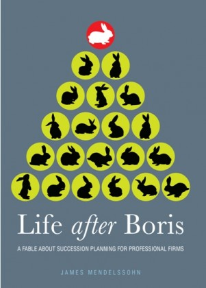 1 Life After Boris Front Cover
